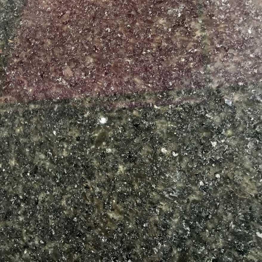 Giá đá hoa cương đen campuchia