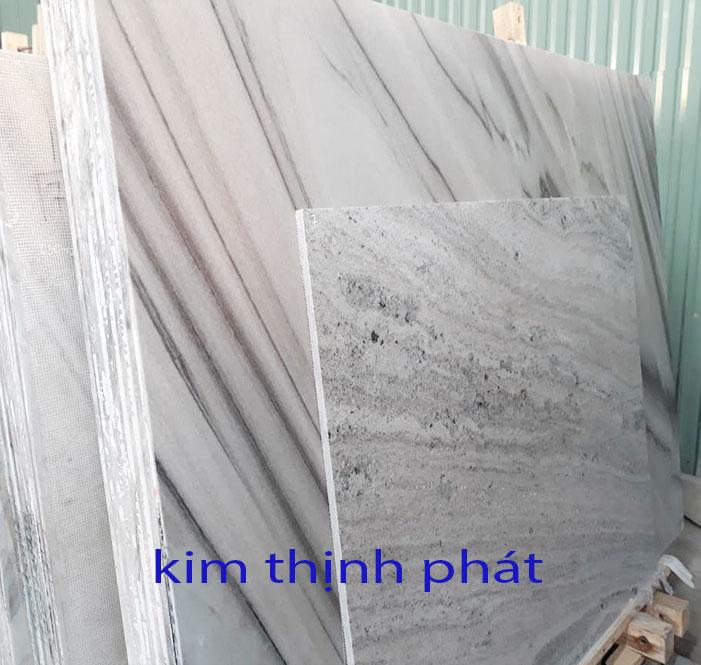 Giá đá hoa cương trắng mac ma ms005