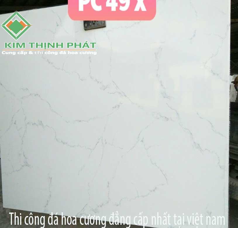 Giá đá hoa cương vân mây pc49