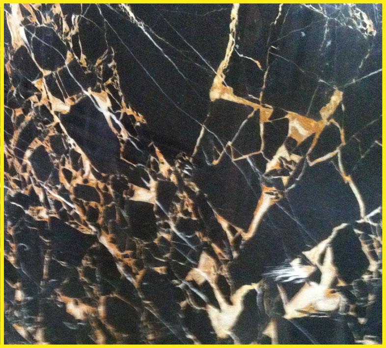 Giá đá hoa cương vàng tia chớp
