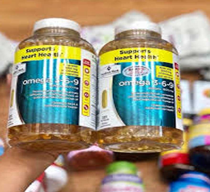 thực phẩm chức năng nutrilite